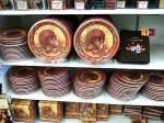 turkey plates